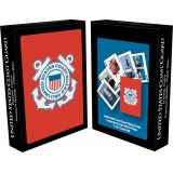 USCG Playing Cards